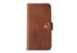 Nic & Mel ANDREW BOOKCASE IPHONE 6/6s DARK COGNAC