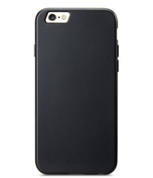 POLY JACKET CASE IPHONE 6 BLACK MATTE