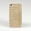 Peony maple iPhone 6 Snap case