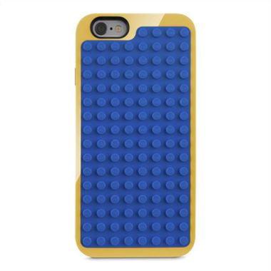 LEGO CRAFT CASE F/IPHONE 6 PLUS YELLOW ACCS