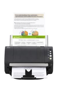 FUJITSU FI-7140 DOCUMENT SCANNER IN