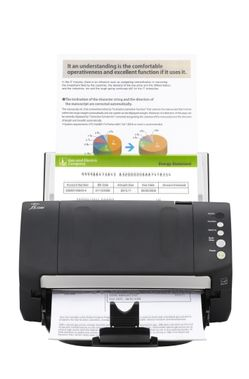 FI-7140 DOCUMENT SCANNER                                  IN PERP