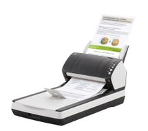FI-7240 DOCUMENT SCANNER                                  IN PERP