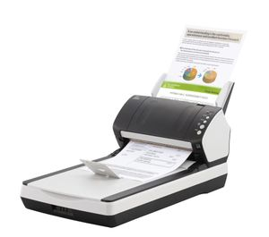 FUJITSU FI-7240 DOCUMENT SCANNER IN
