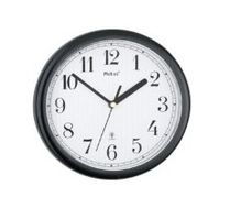 MEBUS 52800 Radio controlled Wall Clock (52800)