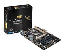 TROOPER B85 LGA1150 2DDR3