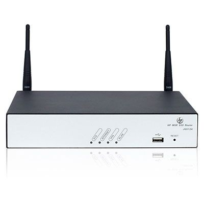 MSR931 Dual 3G Router