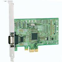 Brainboxes PCI-Express FH Serial Adapte