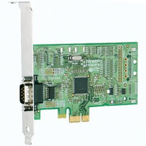 LENOVO Brainboxes PCI-Express FH Serial Adapte (0A61419)