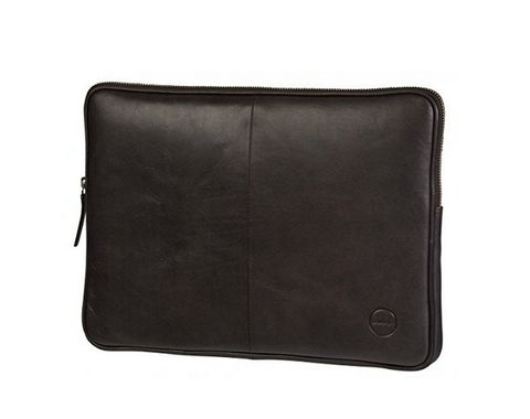 Leather classic case Black