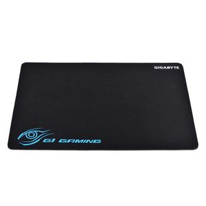 GIGABYTE MP100 GAMING MOUSE PAD 350X260X3MM BLACK                IN PERP (MP100)