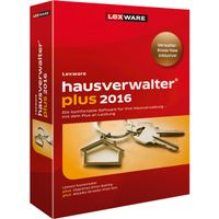 hausverwalter plus 2016 Update