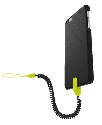 HIGHLINE IPHONE 6 PLUS CASE + SECURITY LEASH