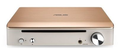 BDWriter ASUS Blu-Ray Recorder External USB 2_0 7_1 SoundCard Power2GO 8 Gold