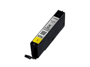 CANON Ink Cart/ CLI-571XL Yellow