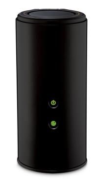 K/Wless AC1750 Dual-band Gb Cloud Router