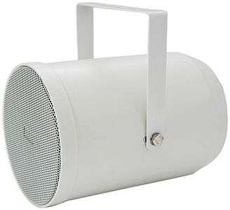 ADASTRA WSP25 SoundProjector 25W White WSP25 Sound Projector White 8Ohm/100V (952.942UK)