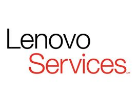 LENOVO Warranty/ 5YR Onsite Next Busine (5WS0E54581)