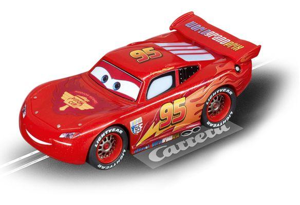 GO!!! Lightning McQueen 61193