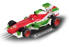 CARRERA GO!!! Francesco Bernoulli 61194