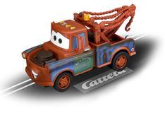 CARRERA GO!!! Hook 61183