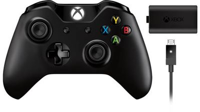 MS Xbox One Langley wPnC Xbox(EU)