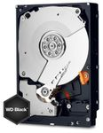 WESTERN DIGITAL WD Black 6TB 3.5""