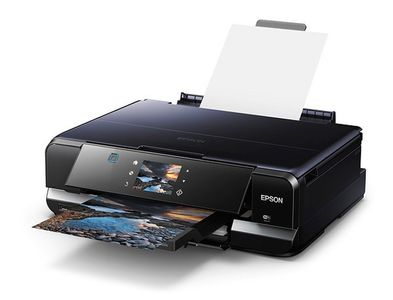 EPSON Expression Photo XP-960 A3 (C11CE82402)