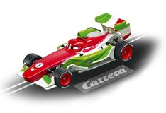 CARRERA GO!!!              64001 NEON Francesco Bernoulli