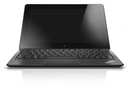 LENOVO Thinkpad Helix Ultrabook Keyboard - deutsch (4X30G93865)