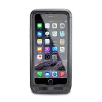 CAPTUVO SL42 SLED FOR IPHONE6PL SR IMG EXD BAT USB WCHARGE BLK IN