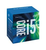 Core I5-6600K 3,5GHz LGA1151 Box