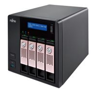CELVIN NAS Q805 4X3TB NAS HDD                                  IN EXT