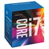 INTEL Core I7-6700 3,4GHz LGA1151 8MB Cache up to 4,00 GHz FC-LGA14C Skylake Box (BX80662I76700)
