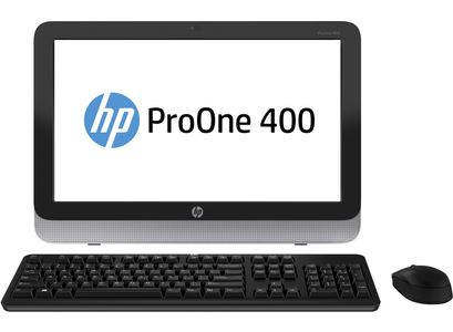 HP PO 400 AIO CI3-4160T 3.1GHZ +NORDIC COUNTRY KIT USB ND (N9E74EA#UUW)