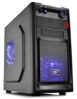 SMARTER LED - mATX/Mini ITX Case