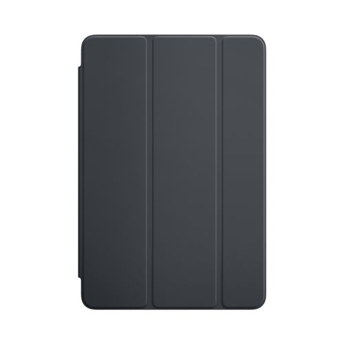 APPLE IPAD MINI 4 SMART COVER CHARCOAL GRAY ACCS (MKLV2ZM/A)