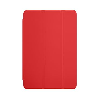 IPAD MINI 4 SMART COVER RED ACCS