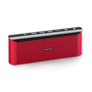 EDIFIER - MP233 Red - Bluetooth speaker (MP233Red)
