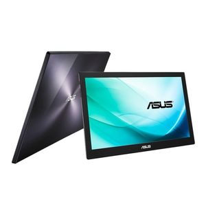 """ASUS LCD 15.6"""" MB169+ IPS (90LM0183-B01170)"""