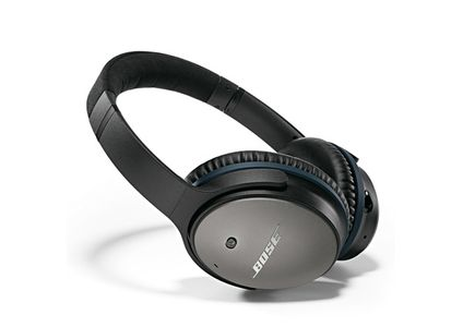 BOSE QuietComfort 25 for Android - Black (715053-0110)