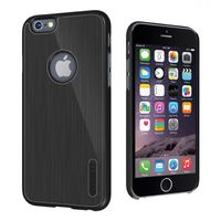 iPhone 6 Protective case /Black Aluminium