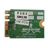 HP HP Broadcom (2x2) 802.11n PCI-E x1 LP/FH
