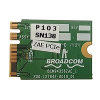 Broadcom (2x2) 802.11n PCI-E x1 LP/FH