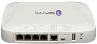 WIRELESS LAN 4005 CONTROLLER FOUR 10/ 100/ 1000BASE-T PORTS IN