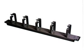 DIGITUS CABLE MANAGEMENT PANEL FOR CABINETS ACCS (DN-19 ORG-2U-SW)