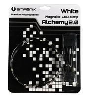 Alchemy 2.0 Magnetic LED-Strip - 12cm, 6 LEDs, weiß