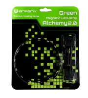 Alchemy 2.0 Magnetic LED-Strip - 30cm, 15 LEDs, grün