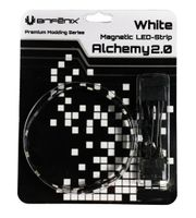 Alchemy 2.0 Magnetic LED-Strip - 30cm, 15 LEDs, weiß
