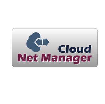 CLOUD NETMANAGER LICENSE FOR 50 APPL. 5YRS                IN LICS